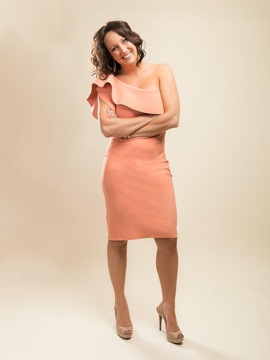 Audrey Garard, 10 Most Beautiful Women Finalist