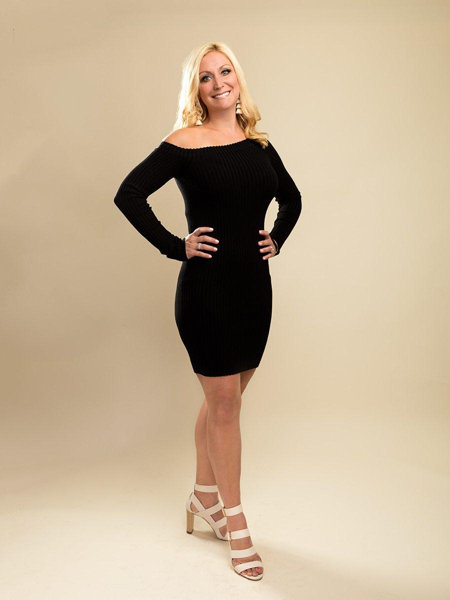 Brandi O'Reilly, 10 Most Beautiful Women Finalist