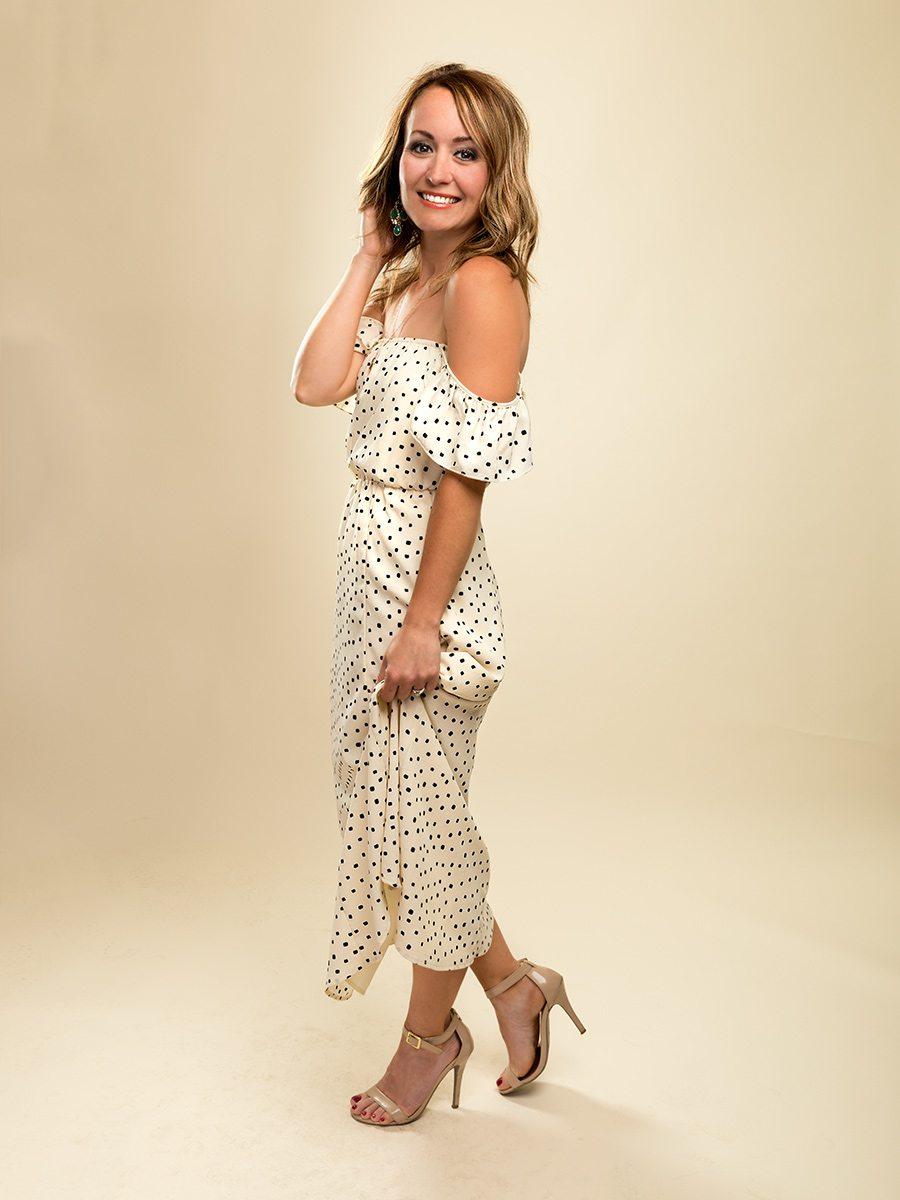 Kayla Friesen, 10 Most Beautiful Women Finalist