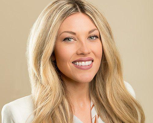 Patrice McDonald, 10 Most Beautiful Women Finalist