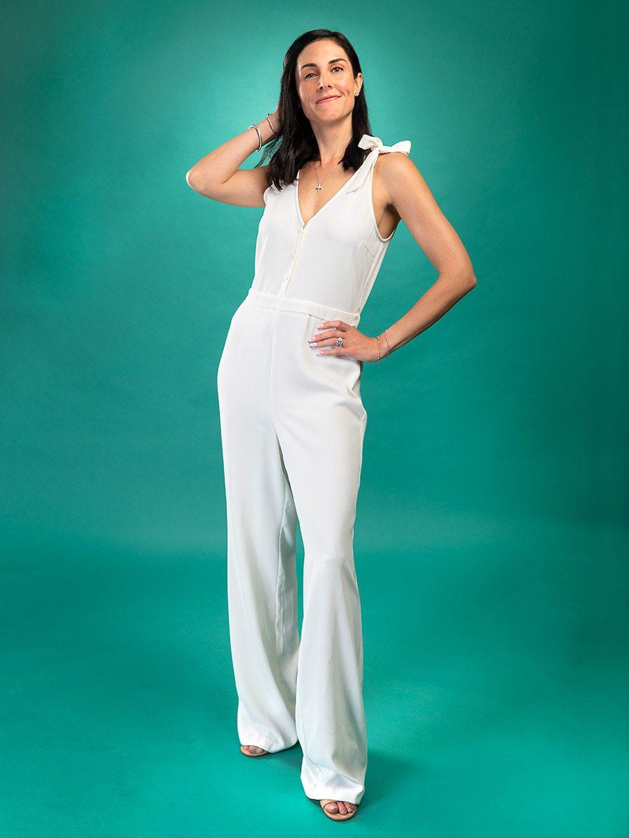 Jennifer Miller, 10 Most Beautiful Women Finalist