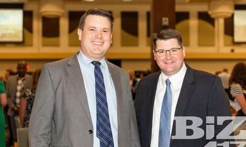 See pictures from the SBDC Annual Meeting 2021