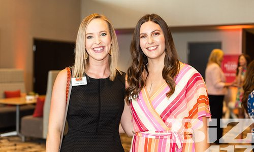 See pictures from Biz 417's Ladies Who Launch 2021