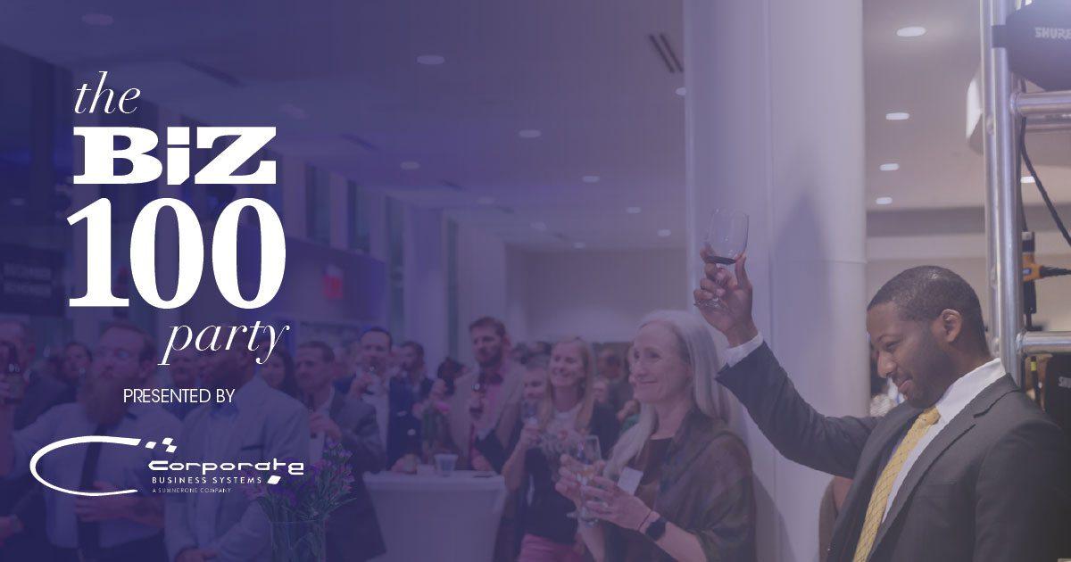 Biz 100 2019 in Springfield, MO