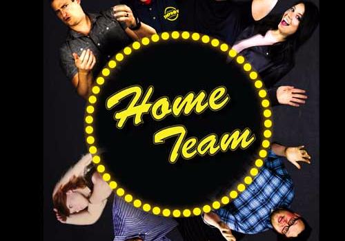 Home Team at Springfield Improv