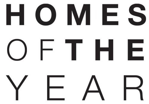 2012 Homes of the Year