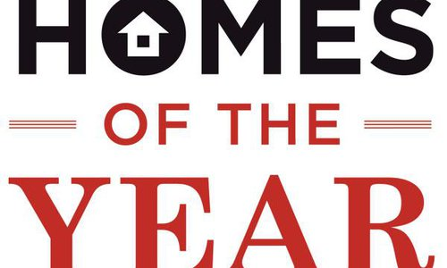 2013 Homes of the Year