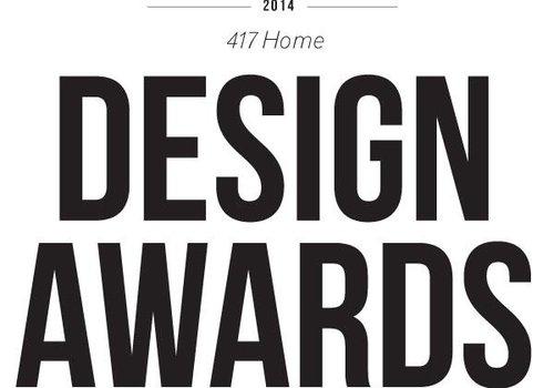 2014 Design Awards