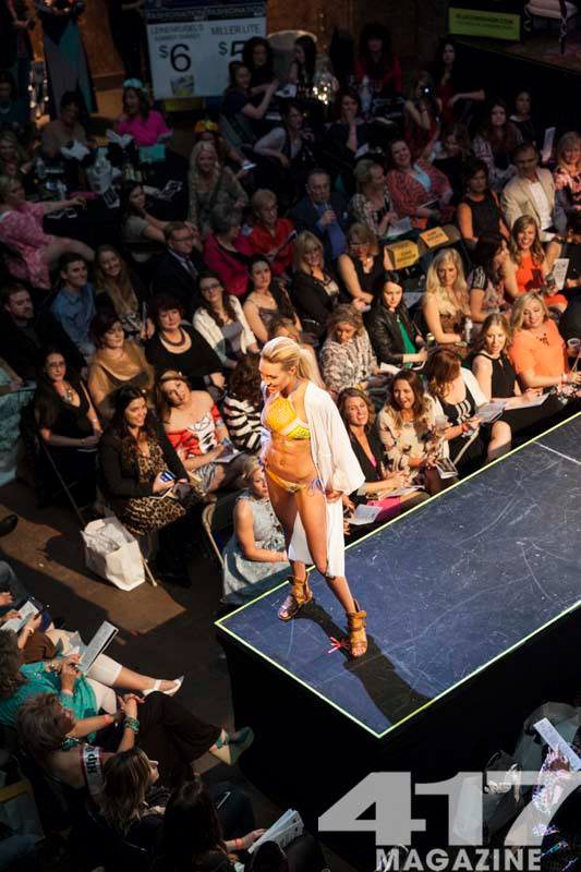 Fashionation 2015 Runway Show