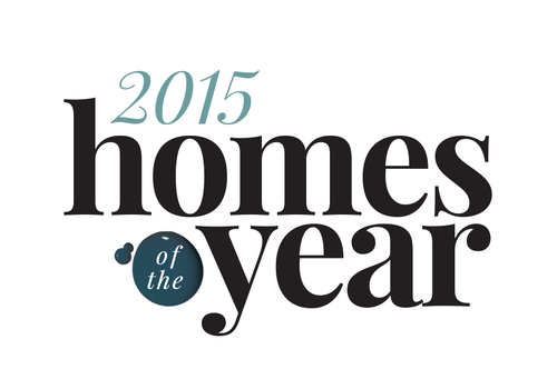 Homes of the Year 2015
