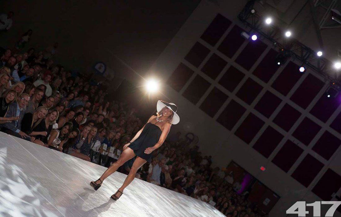 Fashionation 2016 Runway Show