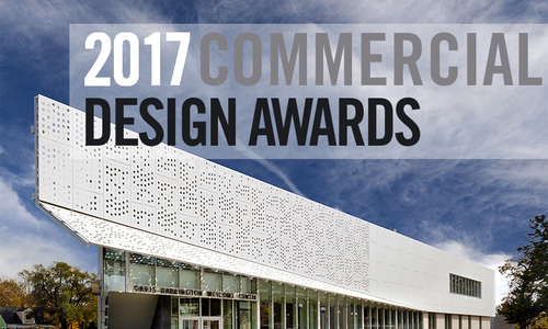 2017 Commercial Design Awards