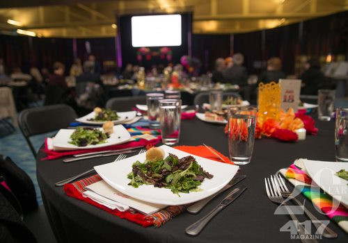 Attend the 2019 Ozzie Awards in Springfield, MO.