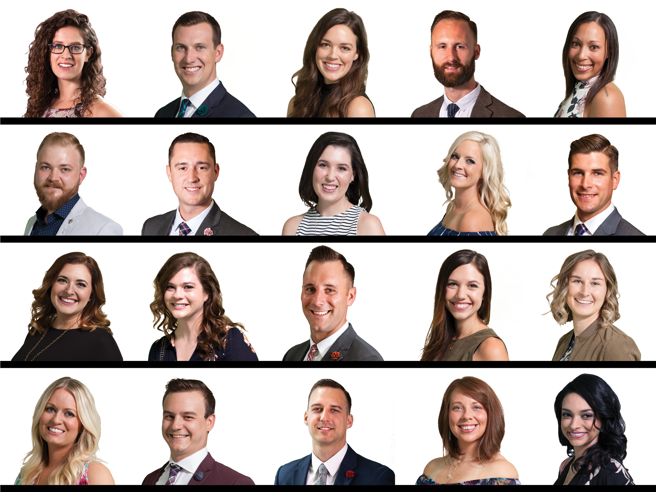 20 Under 30 Class of 2016