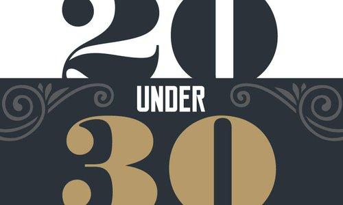 20 Under 30 2015