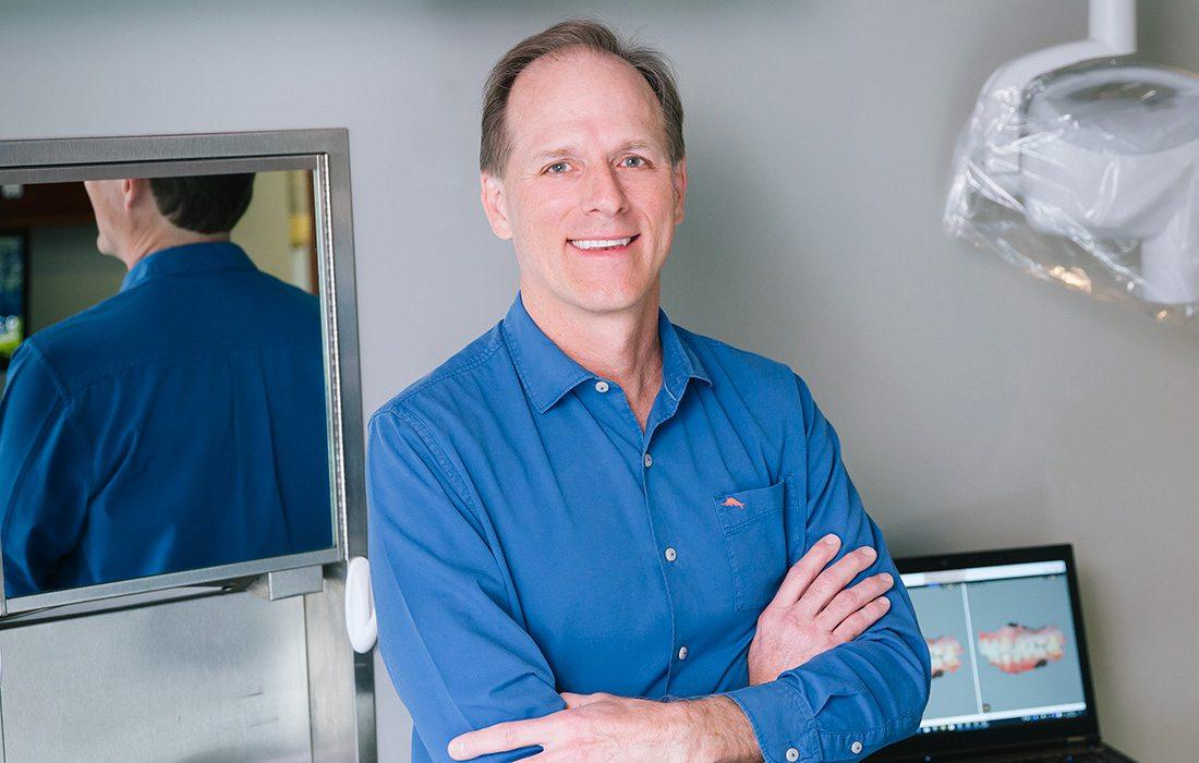Dr. Christian R. Willard, DDS, PC of 248 Dental