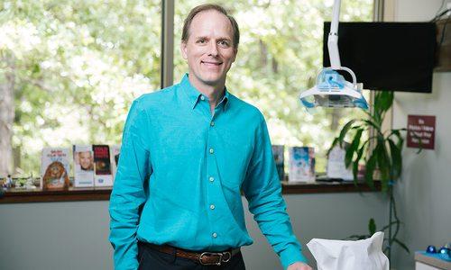Dr. Christian R. Willard, DDS, PC with 248 Dental