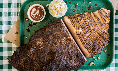 25 Barbecue Road Trips