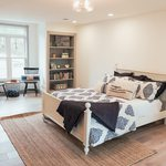 Slider Thumbnail: Table Rock Lake Home Giveaway master bedroom