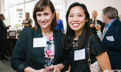 417 Magazine's Top Doctors Reception 2017