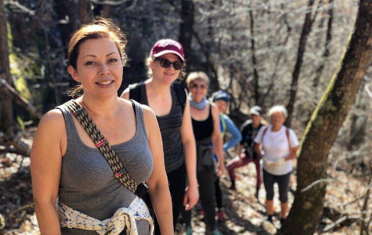 37 North Expeditions Wild Women Wellness Weekend
