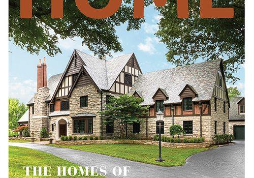 417 Home Fall 2020 Cover | Homes of Delaware Neighborhood