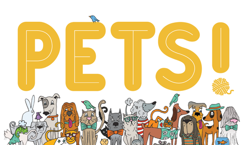 417-Land Pets!