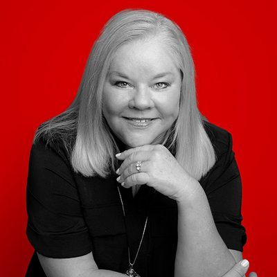 Joan Whitaker, Founder of 417 Magazine