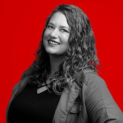 Katie Pollock Estes
