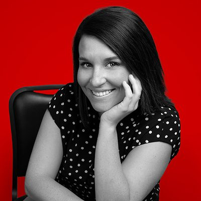 Megan Ballay