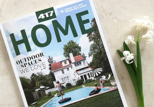 5 Things We Love About the 417 Home Redesign