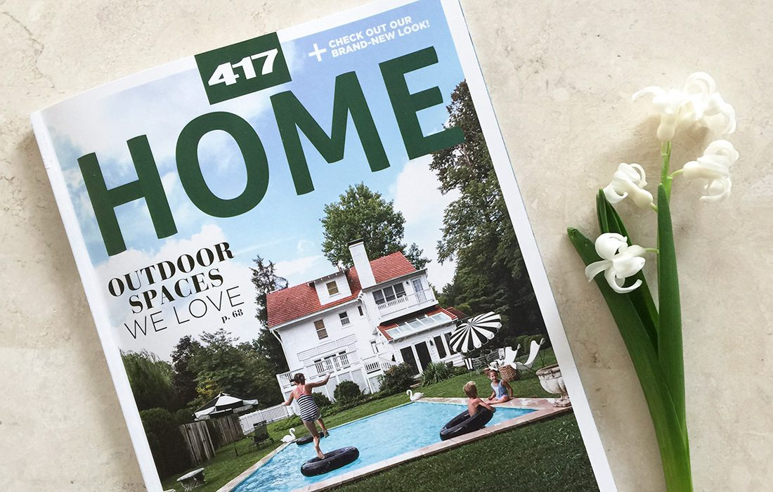 417 Home Spring 2018 Issue