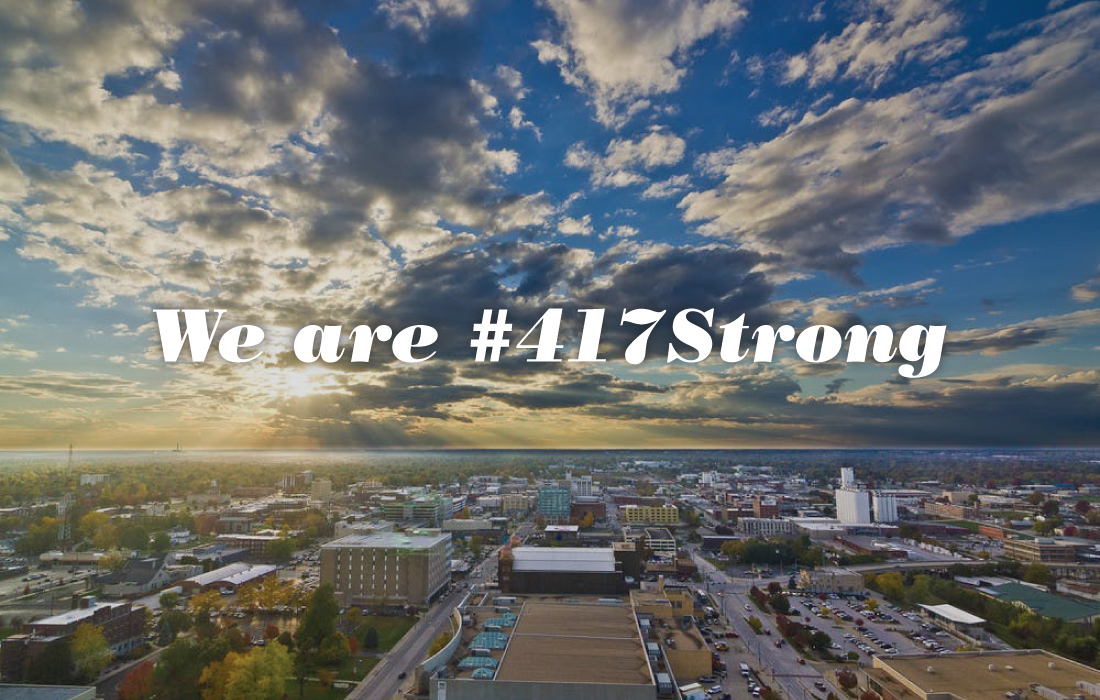 417 Strong