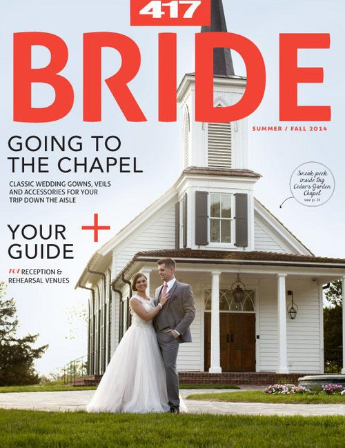 417 Bride Summer-Fall 2014