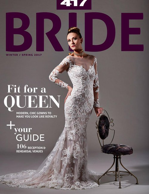 417 Bride Winter-Spring 2017