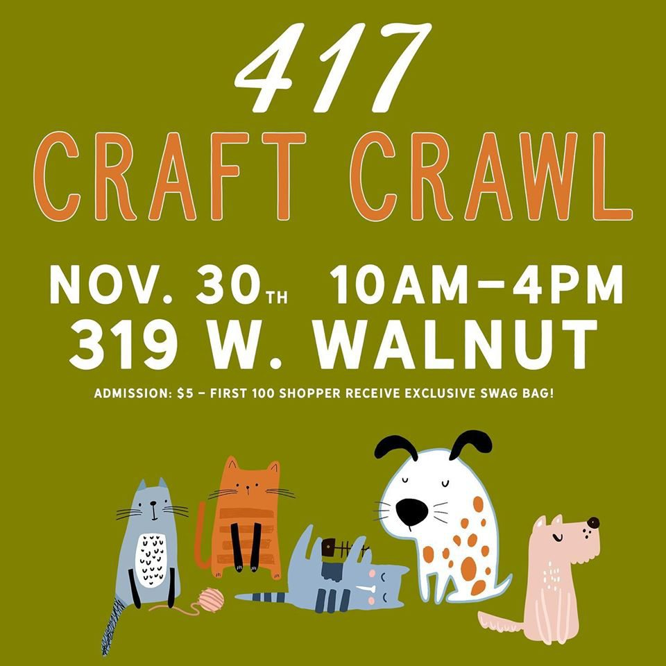 Craft Crawl in Springfield, MO