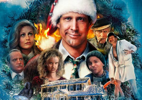 christmas vacation showing in springfield mo