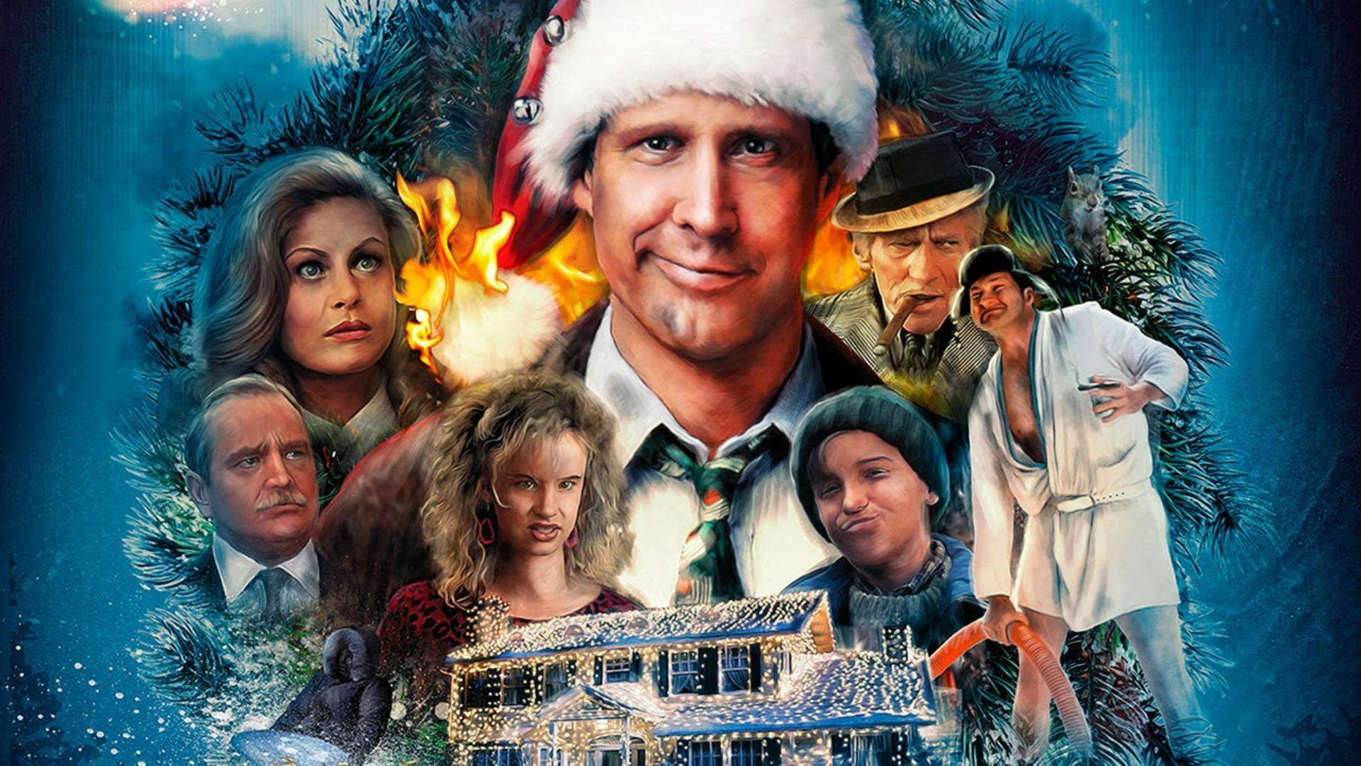 christmas vacation musical in springfield mo