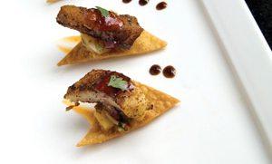 5 Best Gourmet Nachos