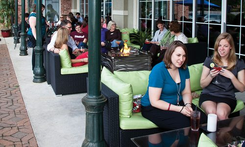 5 Best Patios in Springfield