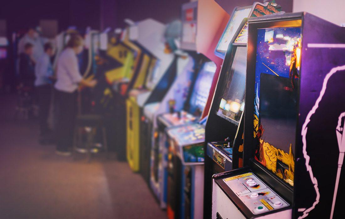 1984 Arcade in Springfield MO