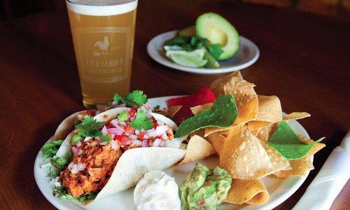 5 Best Fish Tacos
