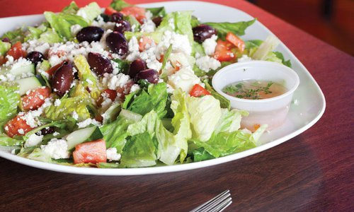5 Best House Salads
