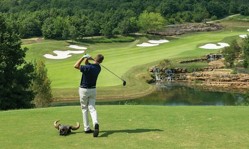 5 Best Public Golf Courses