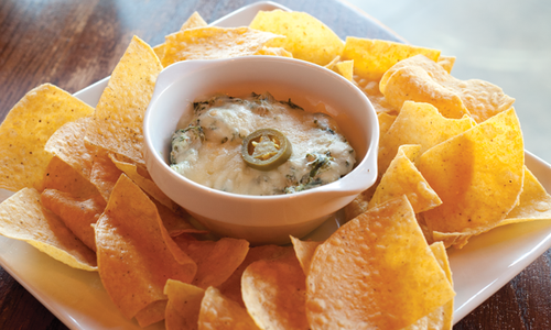 5 Best Spinach Dips