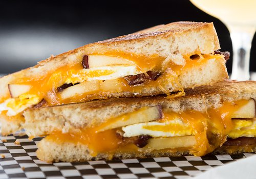 5 Best Cheesy Dishes