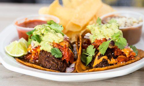 5 Best Creative Tacos