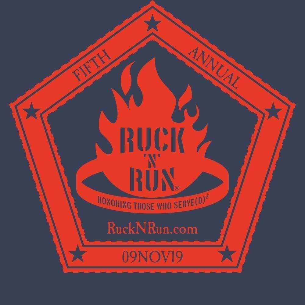 Ruck N Run in Republic, MO