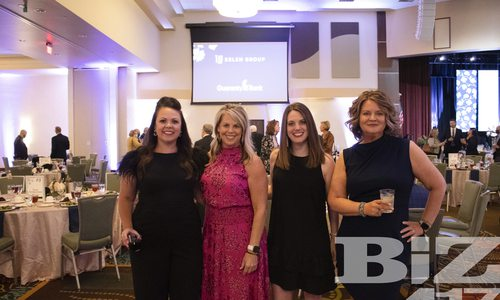 See pictures from the Springfield Area Chamber of Commerce Annual Meeting 2021