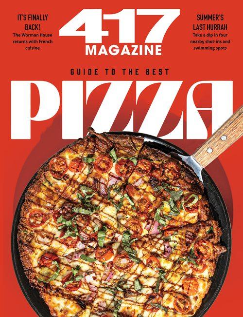 417 Magazine August 2021